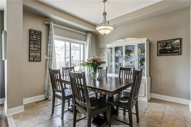 Detached at 1026 Easterbrook Cres, Milton, Ontario. Image 17