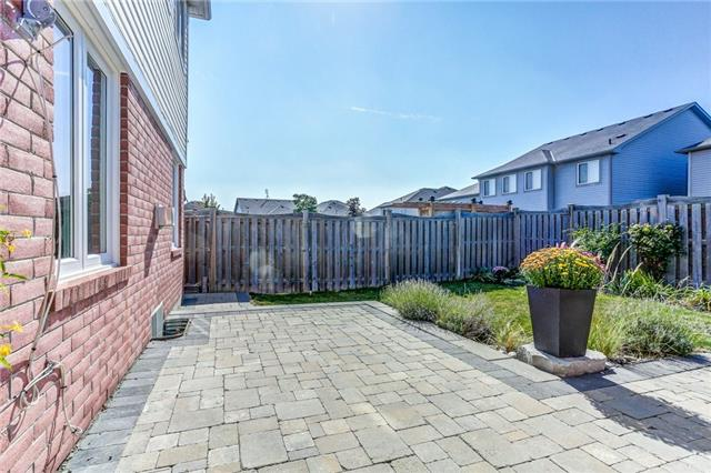 Detached at 1026 Easterbrook Cres, Milton, Ontario. Image 11