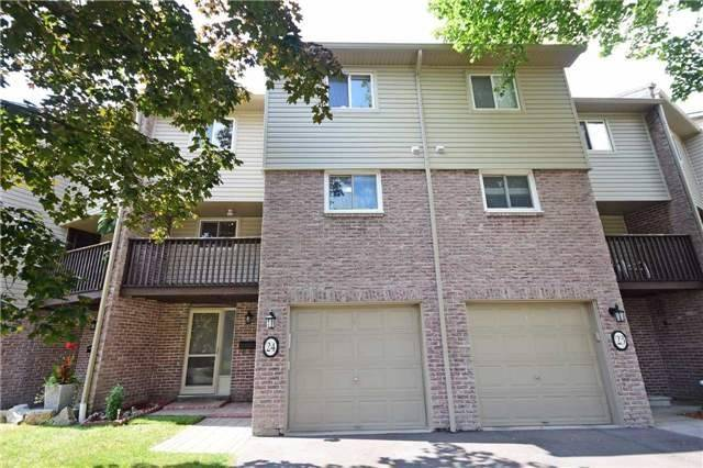 Condo Townhouse at 2075 Asta Dr, Unit 24, Mississauga, Ontario. Image 12