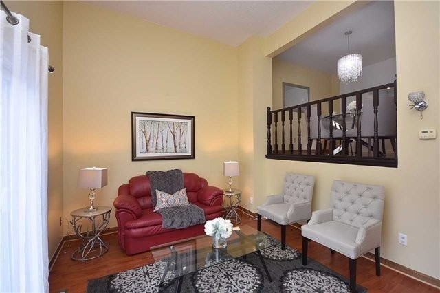 Condo Townhouse at 2075 Asta Dr, Unit 24, Mississauga, Ontario. Image 15