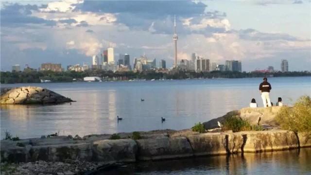 Condo Apartment at 59 Annie Craig Dr S, Unit 1610, Toronto, Ontario. Image 12