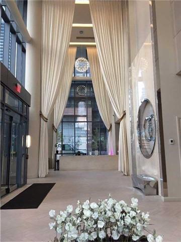 Condo Apartment at 59 Annie Craig Dr S, Unit 1610, Toronto, Ontario. Image 18
