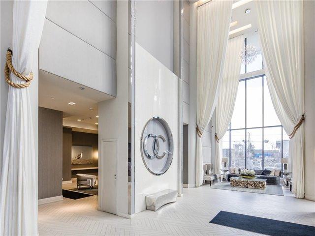 Condo Apartment at 59 Annie Craig Dr S, Unit 1610, Toronto, Ontario. Image 19