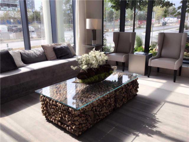 Condo Apartment at 59 Annie Craig Dr S, Unit 1610, Toronto, Ontario. Image 3