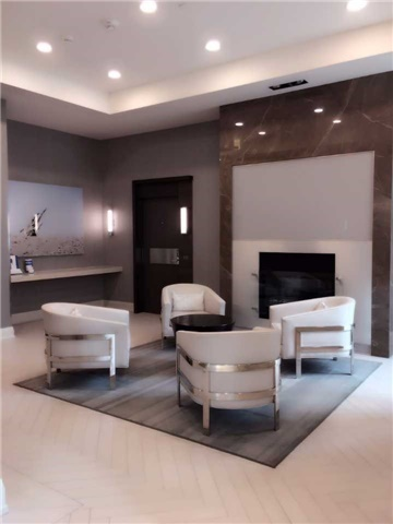 Condo Apartment at 59 Annie Craig Dr S, Unit 1610, Toronto, Ontario. Image 4