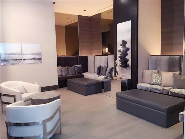 Condo Apartment at 59 Annie Craig Dr S, Unit 1610, Toronto, Ontario. Image 6