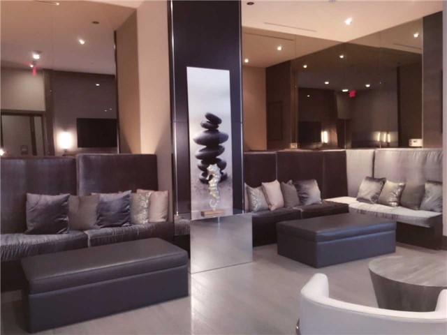 Condo Apartment at 59 Annie Craig Dr S, Unit 1610, Toronto, Ontario. Image 7