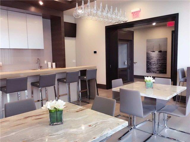 Condo Apartment at 59 Annie Craig Dr S, Unit 1610, Toronto, Ontario. Image 8