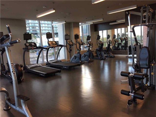 Condo Apartment at 59 Annie Craig Dr S, Unit 1610, Toronto, Ontario. Image 9