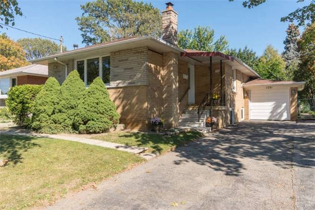 Detached at 175 Wincott Dr, Toronto, Ontario. Image 1