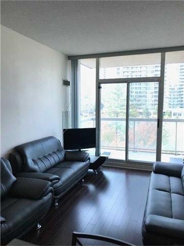 Condo Apartment at 3504 Hurontario St, Unit 608, Mississauga, Ontario. Image 3