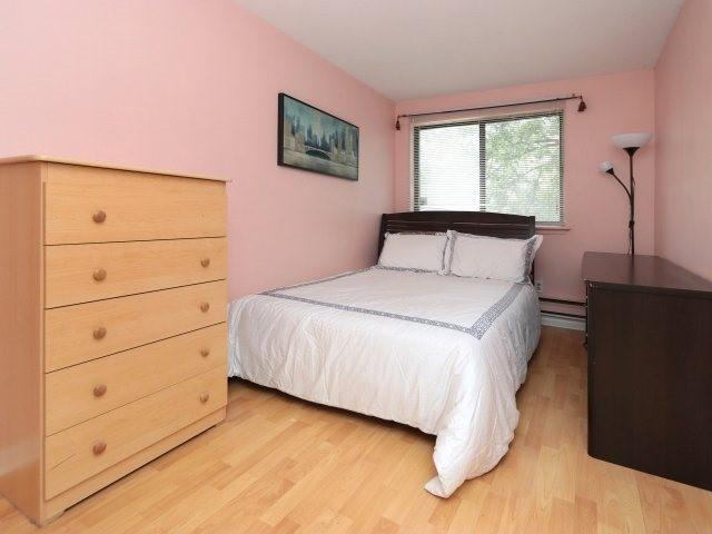 Condo Townhouse at 3040 Constitution Blvd, Unit 141, Mississauga, Ontario. Image 5
