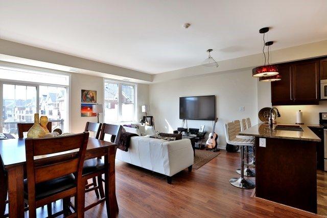 Condo Apartment at 2338 Taunton Rd, Unit 305, Oakville, Ontario. Image 18