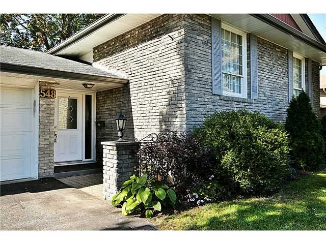 Detached at 548 Lani Cres, Burlington, Ontario. Image 7