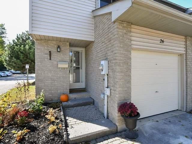 Condo Townhouse at 26 Orange Mill Crt, Orangeville, Ontario. Image 12