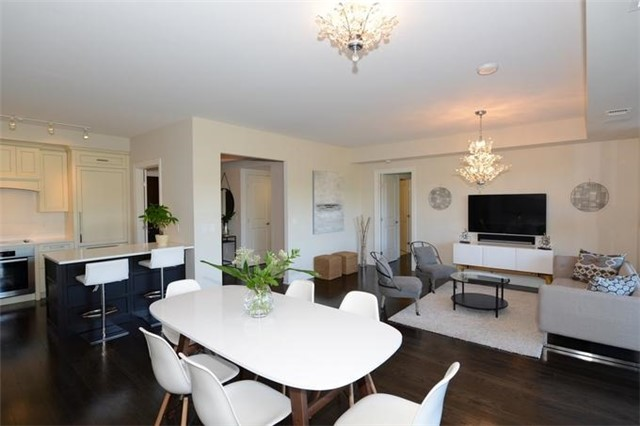 Condo Apartment at 30 Old Mill Rd, Unit 406, Toronto, Ontario. Image 15