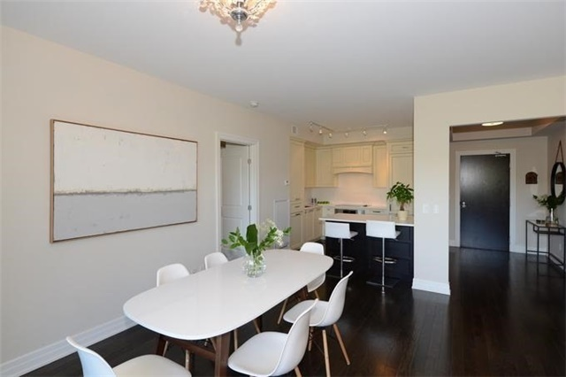 Condo Apartment at 30 Old Mill Rd, Unit 406, Toronto, Ontario. Image 18
