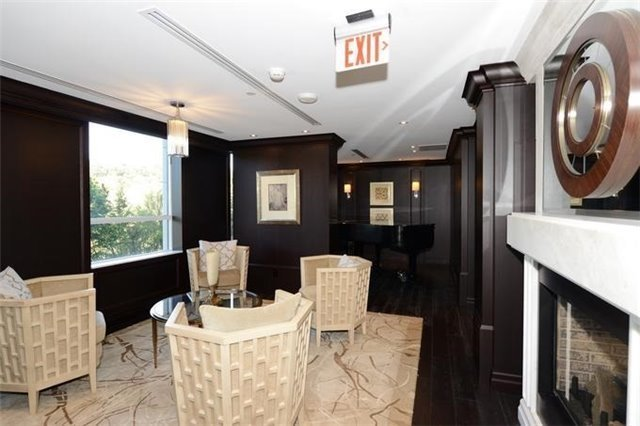 Condo Apartment at 30 Old Mill Rd, Unit 406, Toronto, Ontario. Image 11