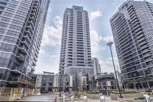 Condo Apartment at 9 Valhalla Inn Rd, Unit 1703, Toronto, Ontario. Image 1
