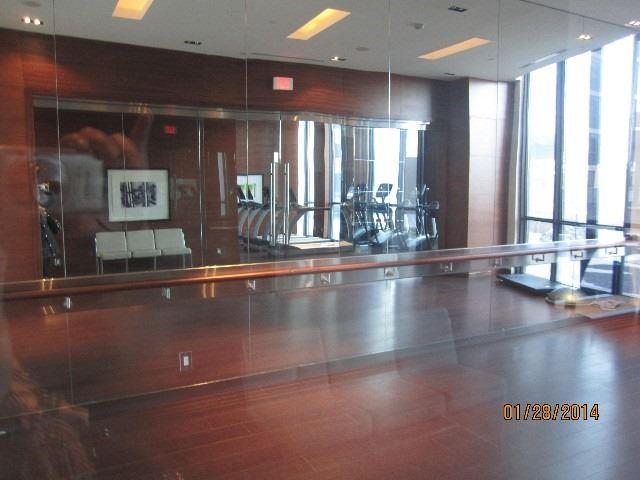 Condo Apartment at 9 Valhalla Inn Rd, Unit 1703, Toronto, Ontario. Image 6