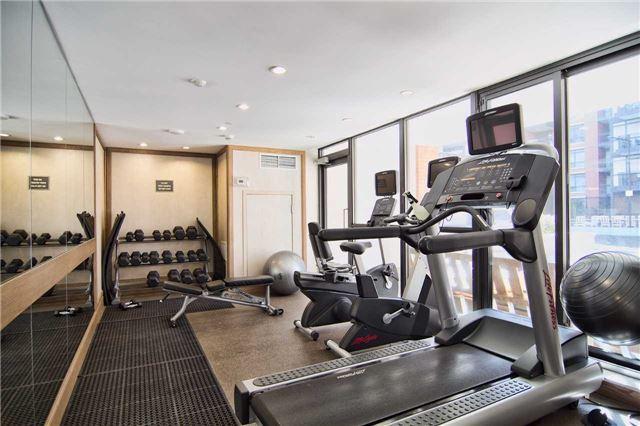 Condo Apartment at 36 Via Bagnato Ave, Unit 738, Toronto, Ontario. Image 15