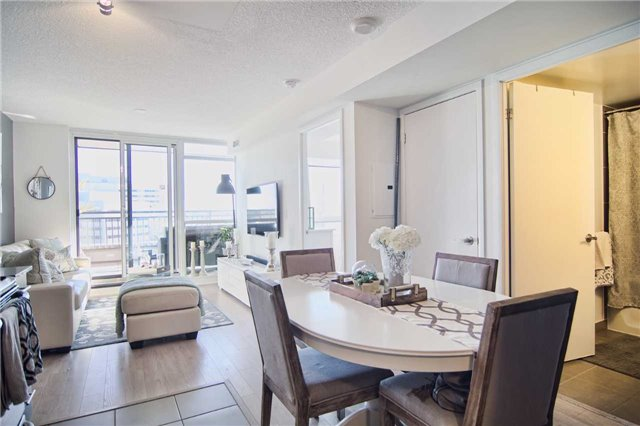 Condo Apartment at 36 Via Bagnato Ave, Unit 738, Toronto, Ontario. Image 20
