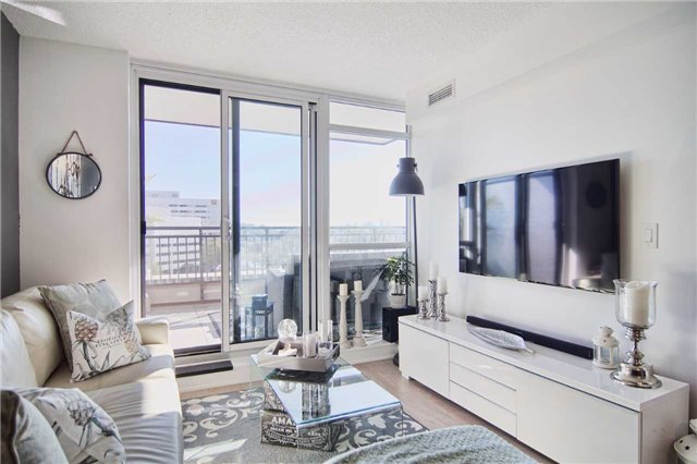 Condo Apartment at 36 Via Bagnato Ave, Unit 738, Toronto, Ontario. Image 2