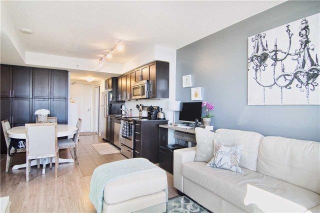 Condo Apartment at 36 Via Bagnato Ave, Unit 738, Toronto, Ontario. Image 4