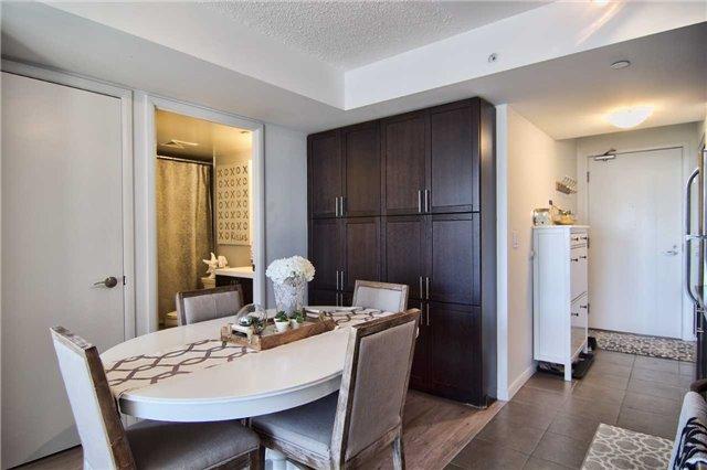 Condo Apartment at 36 Via Bagnato Ave, Unit 738, Toronto, Ontario. Image 6