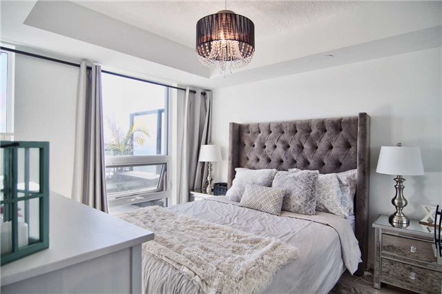 Condo Apartment at 36 Via Bagnato Ave, Unit 738, Toronto, Ontario. Image 8