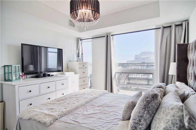 Condo Apartment at 36 Via Bagnato Ave, Unit 738, Toronto, Ontario. Image 9