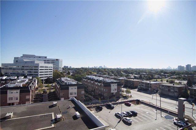 Condo Apartment at 36 Via Bagnato Ave, Unit 738, Toronto, Ontario. Image 11