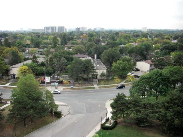 Condo Apartment at 551 The West Mall, Unit 1109, Toronto, Ontario. Image 1