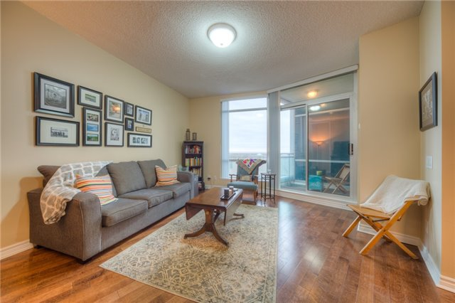 Condo Apartment at 5 Marine Parade Dr, Unit 430, Toronto, Ontario. Image 1
