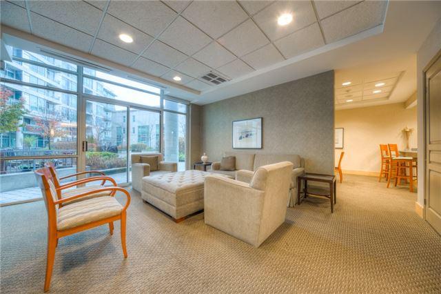 Condo Apartment at 5 Marine Parade Dr, Unit 430, Toronto, Ontario. Image 5