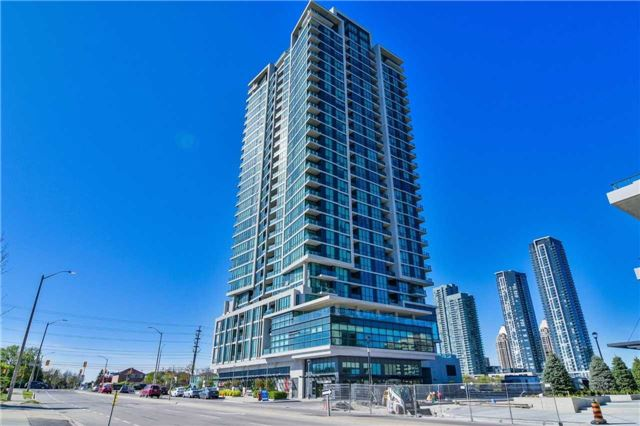 Condo Apartment at 3985 Grand Park Dr, Unit 2407, Mississauga, Ontario. Image 1