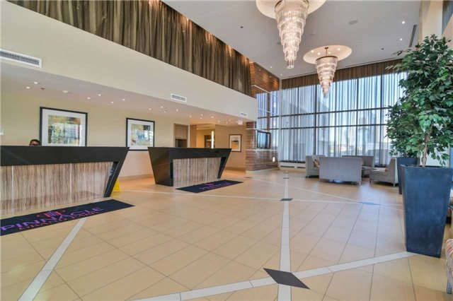 Condo Apartment at 3985 Grand Park Dr, Unit 2407, Mississauga, Ontario. Image 12