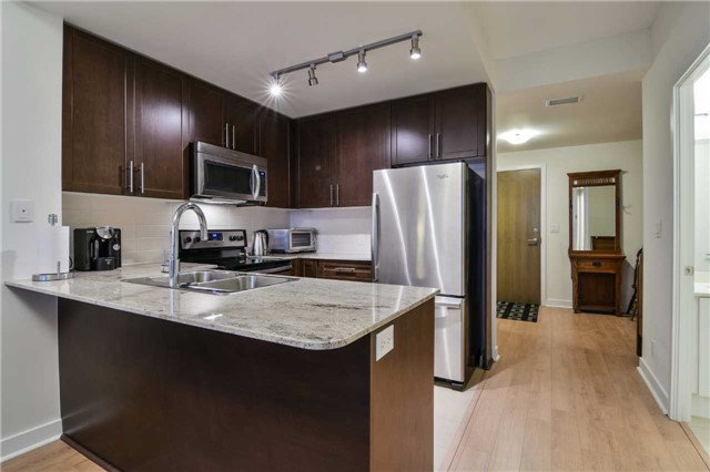 Condo Apartment at 3985 Grand Park Dr, Unit 2407, Mississauga, Ontario. Image 16