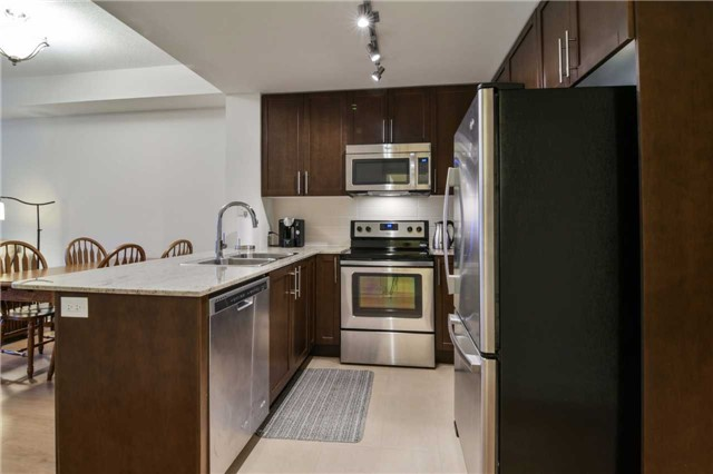 Condo Apartment at 3985 Grand Park Dr, Unit 2407, Mississauga, Ontario. Image 17