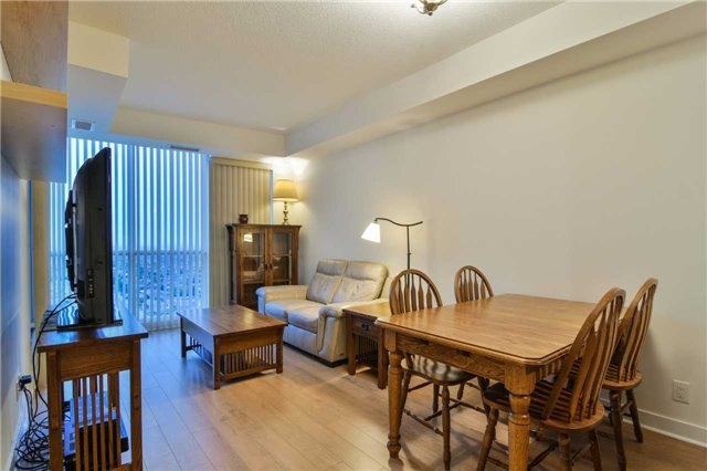 Condo Apartment at 3985 Grand Park Dr, Unit 2407, Mississauga, Ontario. Image 18