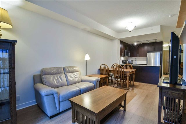 Condo Apartment at 3985 Grand Park Dr, Unit 2407, Mississauga, Ontario. Image 19