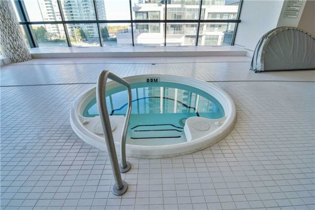 Condo Apartment at 3985 Grand Park Dr, Unit 2407, Mississauga, Ontario. Image 11