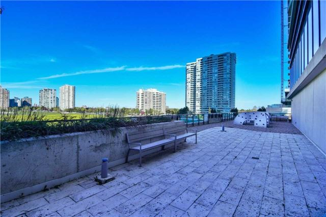Condo Apartment at 3985 Grand Park Dr, Unit 2407, Mississauga, Ontario. Image 13