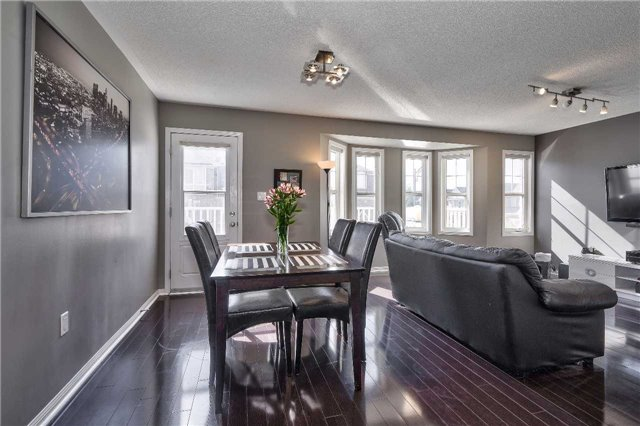 Townhouse at 913 Deverell Pl, Milton, Ontario. Image 17