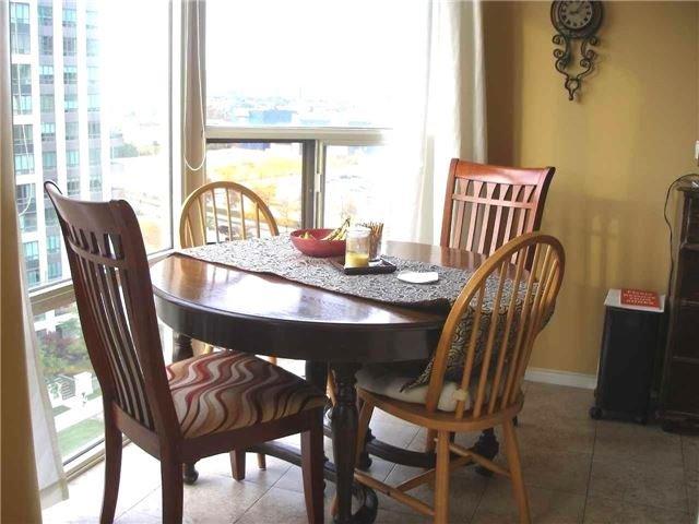 Condo Apartment at 350 Rathburn Rd W, Unit 1107, Mississauga, Ontario. Image 12