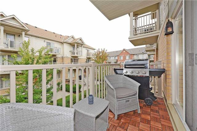 Condo Townhouse at 3250 Bentley Dr, Unit 34, Mississauga, Ontario. Image 18
