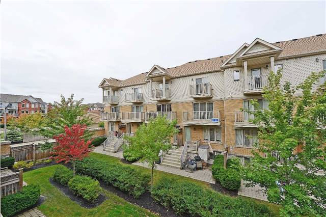 Condo Townhouse at 3250 Bentley Dr, Unit 34, Mississauga, Ontario. Image 19