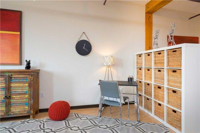 Condo Apartment at 121 Prescott Ave, Unit 27, Toronto, Ontario. Image 7