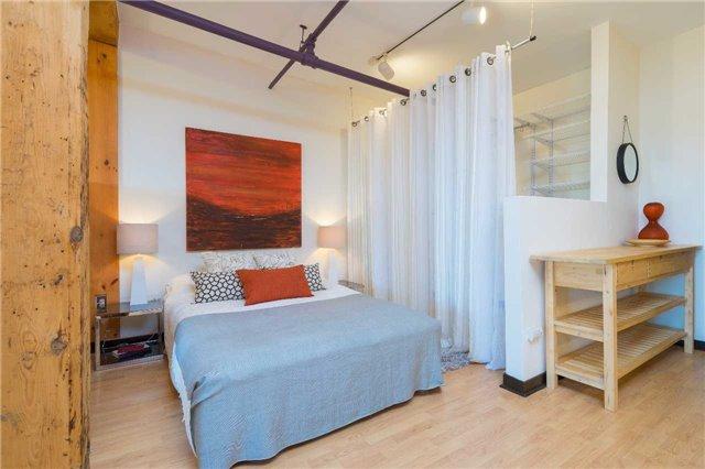 Condo Apartment at 121 Prescott Ave, Unit 27, Toronto, Ontario. Image 12