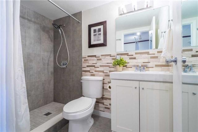 Condo Apartment at 121 Prescott Ave, Unit 27, Toronto, Ontario. Image 2